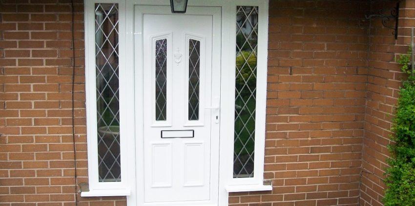 more photos ec3db 8c808 uPVC Front Doors in Brentwood, Essex | All Glass Ltd