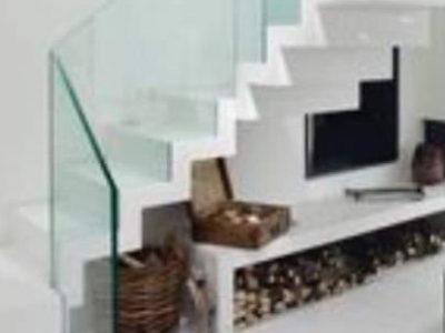 Balustrades-White-Staircase