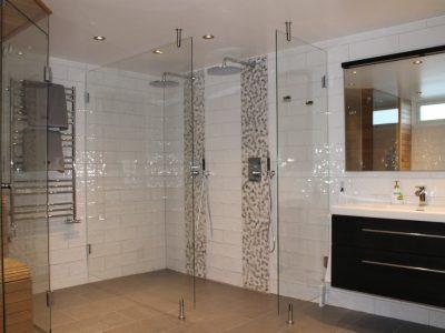 showerscreen